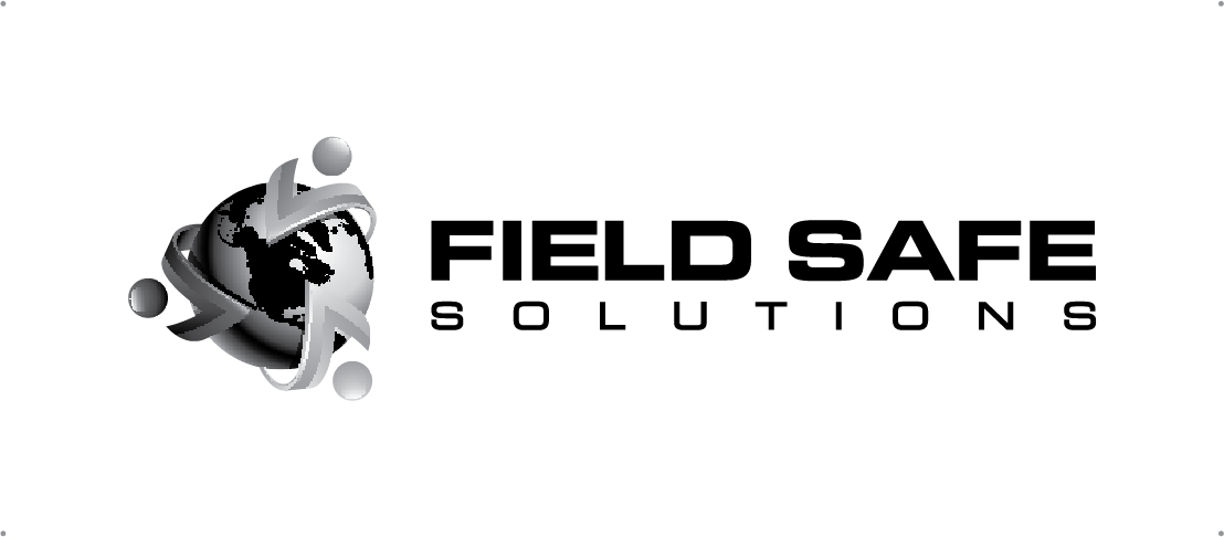 FIeld Safe Solutions Logo FN BLK